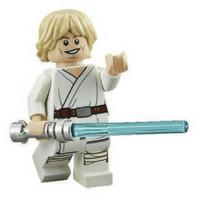 LEGO Luke - 200 x 200