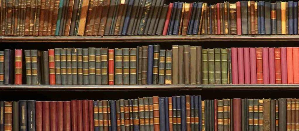 wenham museum library