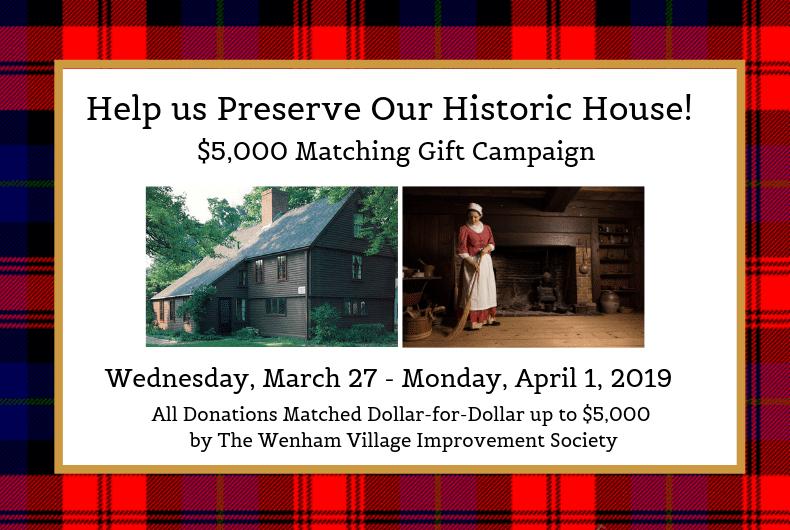 Help Preserve this Local Landmark & The Stories it Tells!