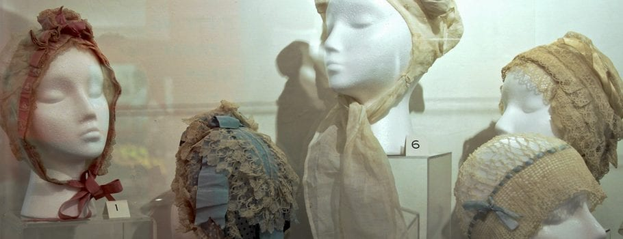 Costumes and Textiles