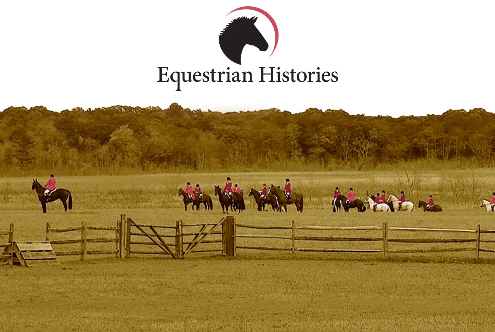 Equestrian Histories