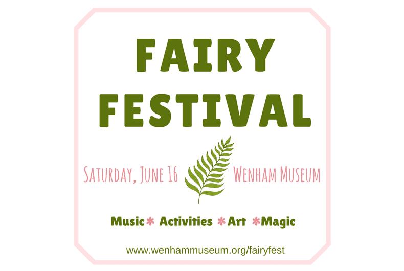2018 Fairy Festival