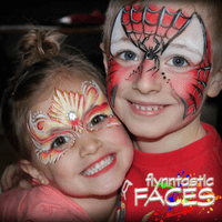 Flynntastic Faces 200 x 200 px