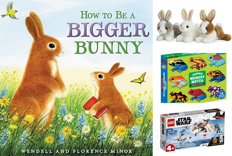 Shop Online for Easter Gifts, Toys, and More!