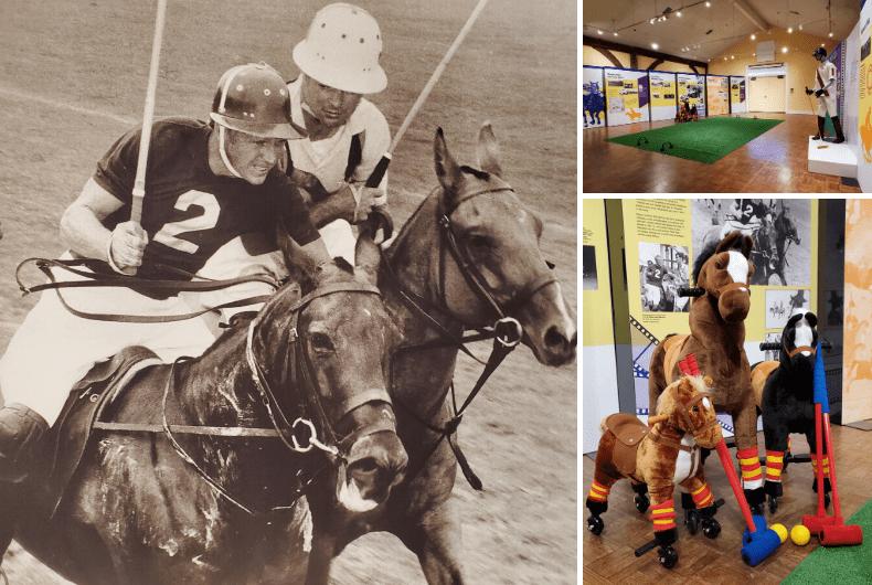 NOW OPEN:  Polo - A North Shore Passion