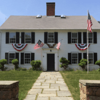 Patton Homestead and Archive