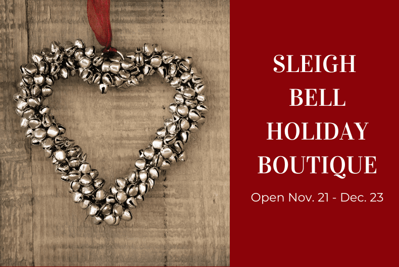 Sleigh Bell Holiday Boutique