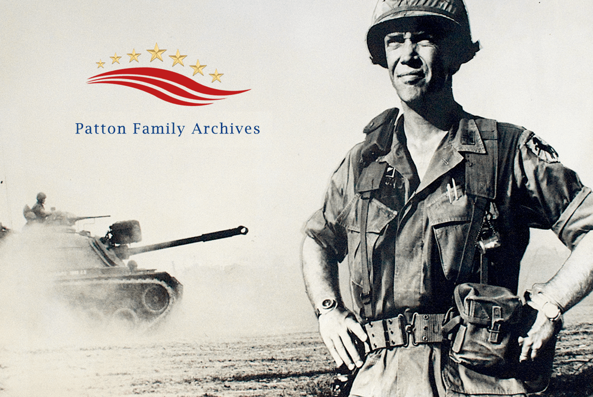 The Patton Family Archives